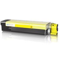 Original OKI 43865721 Yellow Toner Cartridge