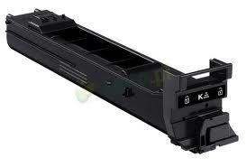 Original Konica Minolta A0DK152 Black Toner Cartridge