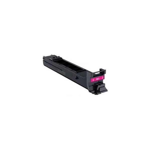 Original Konica Minolta A0DK352 Magenta Toner Cartridge