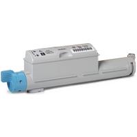 Original Xerox 106R01218 Cyan Toner Cartridge