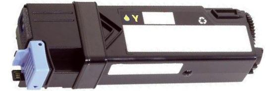 Original Xerox 106R01280 Yellow Toner Cartridge