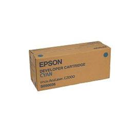 Original Epson S050036Cyan Toner Cartridge