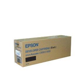 Original Epson S050100Black Toner Cartridge