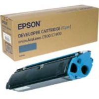 Original Epson S050157 Cyan Toner Cartridge