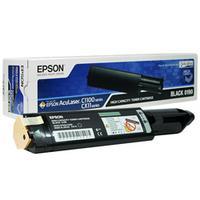 Original Epson S050190 Black Toner Cartridge