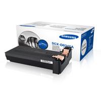 Original Samsung SCX-D6345AELS Black Toner Cartridge