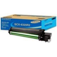 Original Samsung SCX6320R2 Black Toner Cartridge