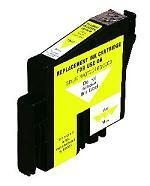 Compatible Epson T0334 Yellow Ink cartridge