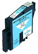 Compatible Epson T0345 Photo Cyan Ink cartridge