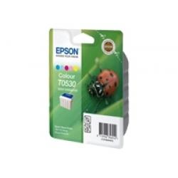 Original Epson T053 5 Colour Ink cartridge