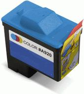 Remanufactured Dell T0530 Colour High Capacity Ink cartridge (Series 1)