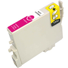 Compatible Epson T0543 Magenta Ink cartridge