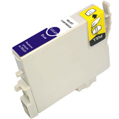 Compatible Epson T0549 Blue Ink cartridge