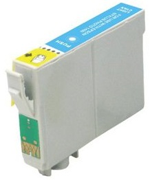 Compatible Epson T0795 Photo Cyan Ink cartridge