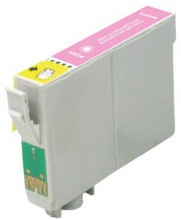 Compatible Epson T0806 Photo Magenta Ink cartridge