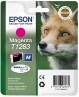 Original Epson T1283 Magenta Ink Cartridge