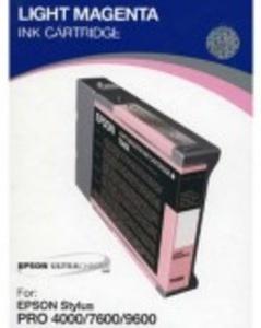 Original Epson T5436 Light Magenta Ink Cartridge