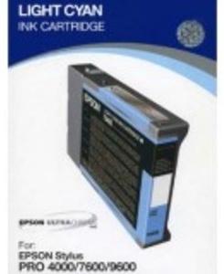 Original Epson T5445 Light Cyan Ink Cartridge High Capcity