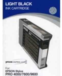 Original Epson T5447 Light BlackInk cartridge  High Capacity