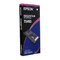 Original Epson T5493 Magenta Ink Cartridge