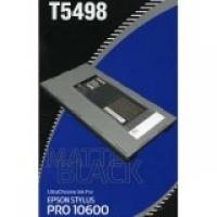 Original Epson T5498 Matt Black Ink Cartridge