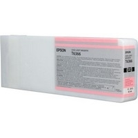 Original Epson T6366 Light Magenta Ink Cartridge