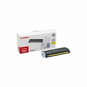 Original Canon T707Y Yellow Toner Cartridge (9421A004 )