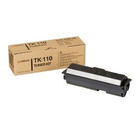 Original Kyocera TK-110 Black Toner Cartridge