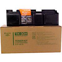 Original Kyocera TK-30H Black Toner Cartridge
