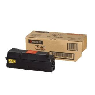 Original Kyocera TK-320 Black Toner Cartridge