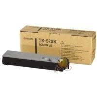Original Kyocera TK825K Black Toner Cartridge