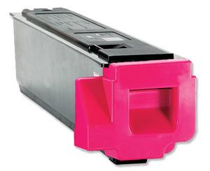Original Kyocera TK-815M Magenta Toner Cartridge