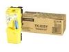 Original Kyocera TK825Y Yellow Toner Cartridge