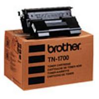 Original Brother TN1700 Black Toner Cartridge