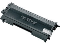 Original Brother TN2005 Black Toner Cartridge