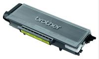 Original Brother TN3280 Black Toner Cartridge