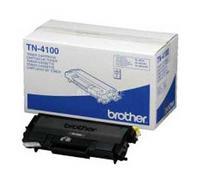 Original Brother TN4100 Black Toner Cartridge