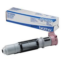 Original Brother TN8000 Black Toner Cartridge