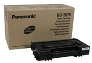 Original Panasonic UG-5575 Black Toner Cartridge