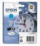 Epson Original 27 Cyan Ink Cartridge (T2702)