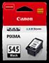 Canon PG545 Original Black Ink Cartridge (8287B001)