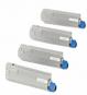 Original Oki 4332442 Toner Cartridge Multipack (43324424/3/2/1)