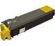 Original Kyocera TK-520Y Yellow Toner Cartridge