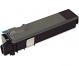Original Kyocera TK-520K Black Toner Cartridge