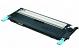 Original Dell 069K Cyan toner Cartridge (593-10494)