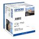 Epson Original T7431 Black Ink Cartridge (C13T74314010)