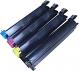 Original Konica Minolta TN210 Toner Cartridge Multipack (8938509/8938512/8938511/8938510)