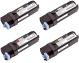 Original Dell 593-1031 Toner Cartridge Multipack (593-10312/593-10313/593-10315/593-10314)