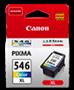 Canon CL546XL Original High Capacity Colour Ink Cartridge (8288B004)