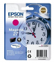 Epson Original 27 Magenta Ink Cartridge (T2703)
